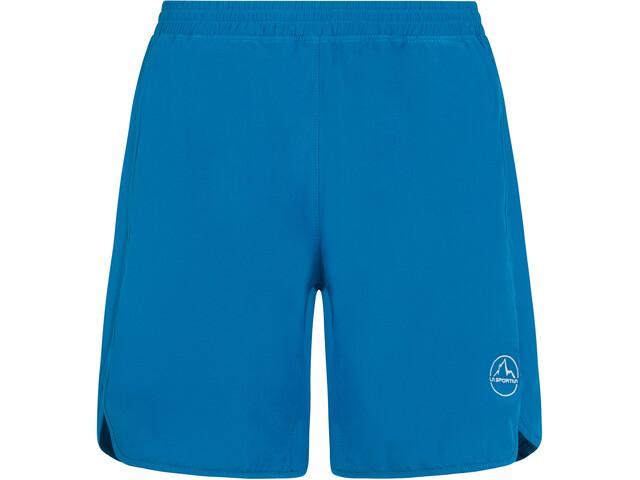 La Sportiva Zen Shorts Women neptune
